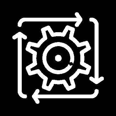 Ícone Eficácia Operacional
