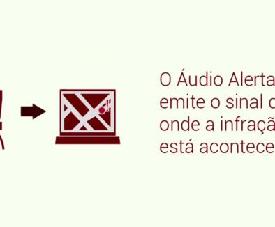 Vídeo apresenta a solução de audiomonitoramento Áudio Alerta
