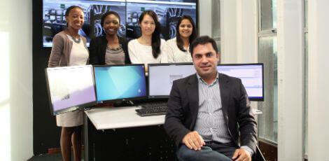 Avantia faz parceria com o MIT
