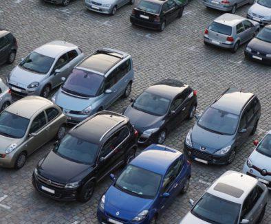 Estes problemas em estacionamento podem comprometer sua segurança