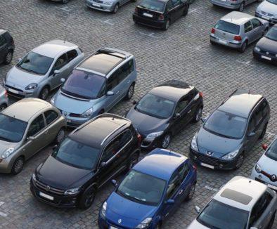 3 vantagens de ter analíticos de vídeo em estacionamento